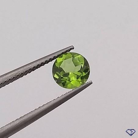 Péridot - Pierre gemme naturelle