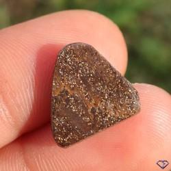 Opale Boulder naturelle, Australie - Charlie's Gems