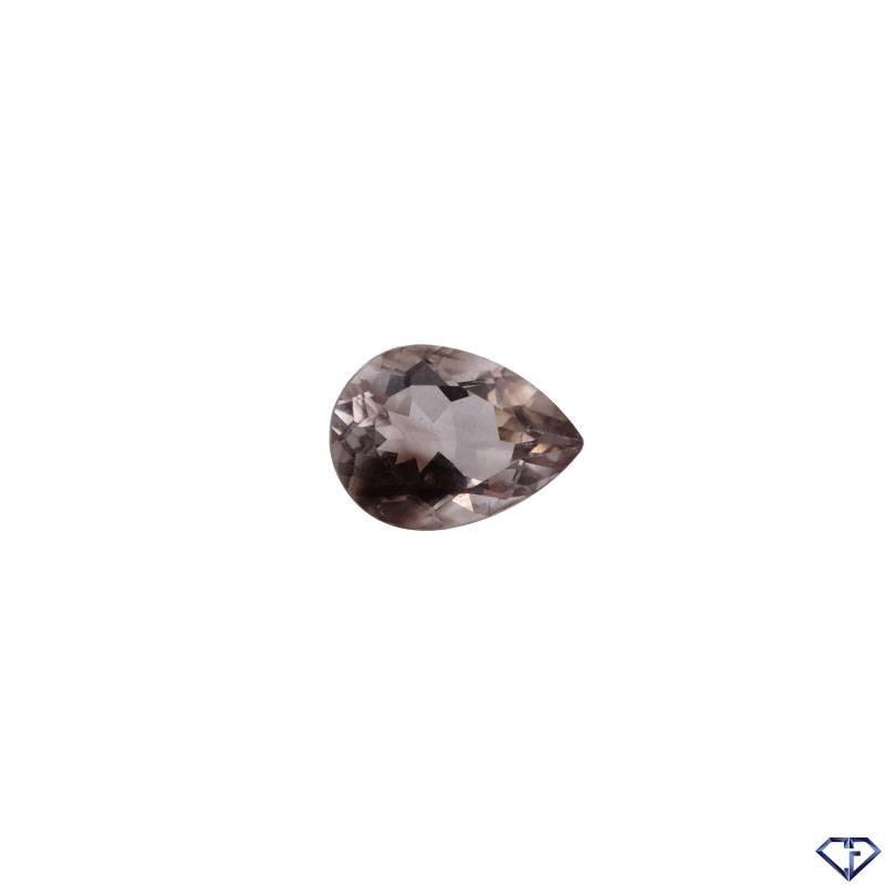 Smoky Quartz taillé - Pierre gemme naturelle d'Australie