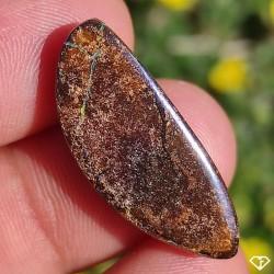 Opale Boulder naturelle - Pierre de collection d'Australie