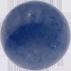 Perle Aventurine bleue