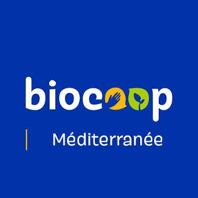 Biocoop méditérannée, Mougins - Charlie's Gems