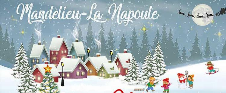 Marché de Noël de Mandelieu, Charlie's Gems