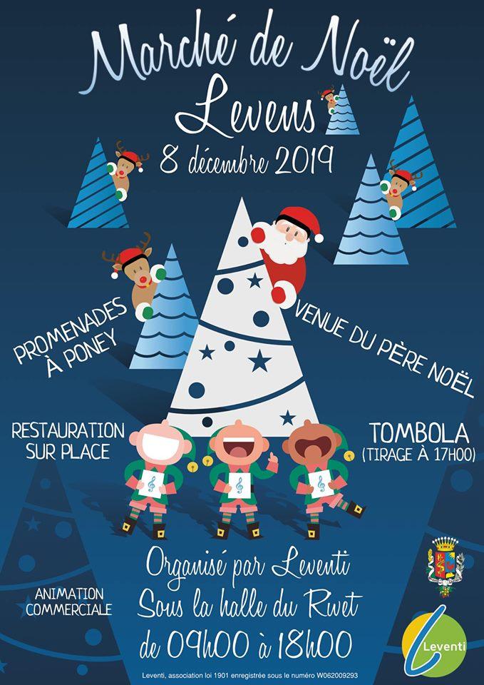 Marché de Noël de Levens, Charlie's Gems