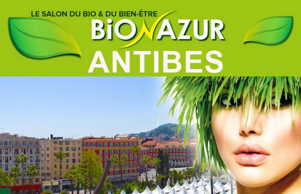 Salon BionAzur Antibes - Charlies Gems