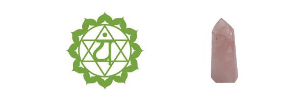 Anahata - Morganite