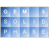 Logo G.S.P Gem Lab