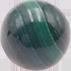 Perle Malachite