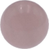 Perle Quartz rose